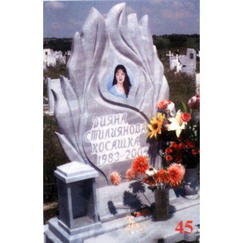 Паметник мрамор  45А