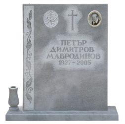 Паметник мрамор №21