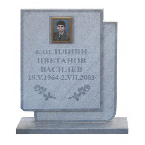 Паметник мрамор №39