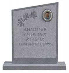 Паметник мрамор  №27