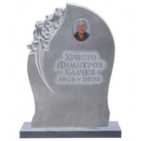 Паметник мрамор №37
