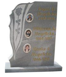 Паметник мрамор №36