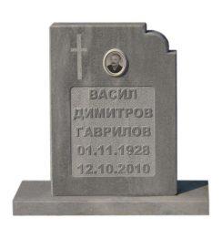 Паметник мрамор №8