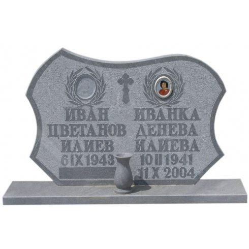 Паметник  мрамор №19