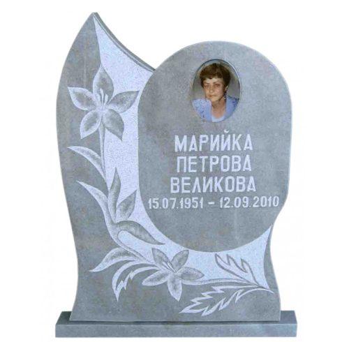 Паметник мрамор №31