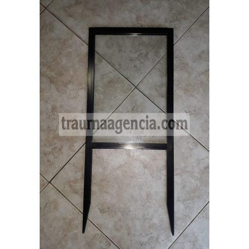 Рамка за снимка на крака - ПВЦ