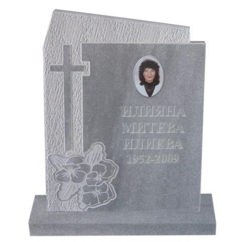 Паметник мрамор №22