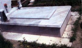 Паметник мрамор  82А