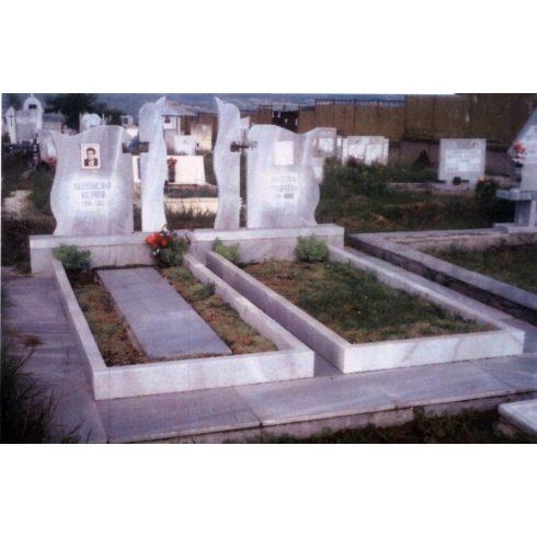 Паметник мрамор  85А