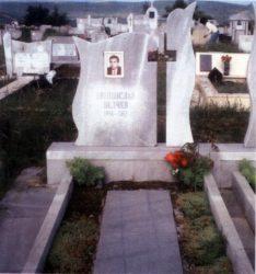 Паметник мрамор  86А