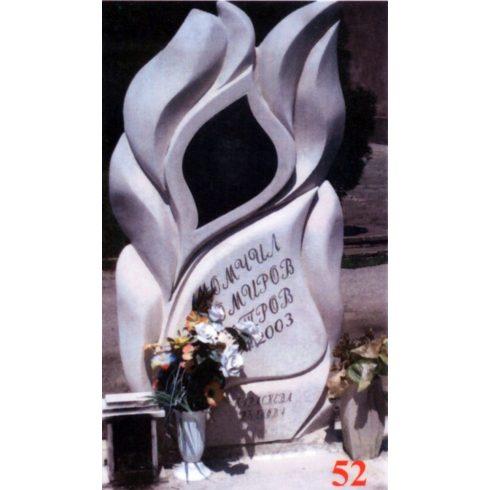 Паметник мрамор  52Б