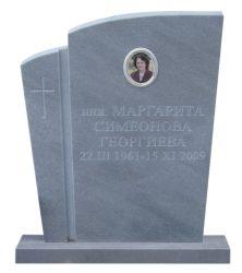 Паметник мрамор №38