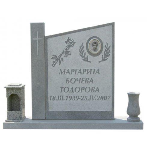 Паметник мрамор №28
