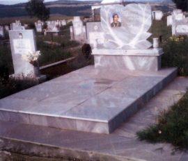 Паметник мрамор  79А
