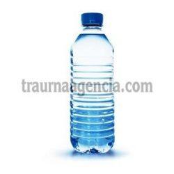 минерална вода-0.500 мл