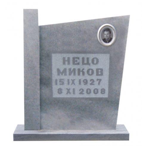 Паметник мрамор №26