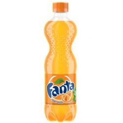 фанта портокал 0.500 пвц