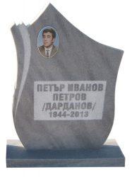 Паметник мрамор №40