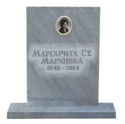 Паметник мрамор №5