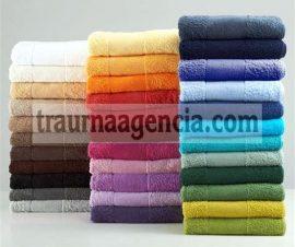 Хавлиена кърпа - голяма българска